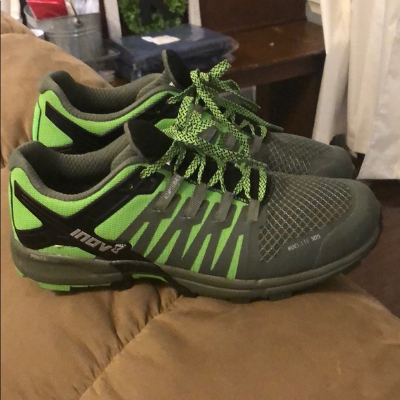 new styles a86f3 d6d58 Inov-8 Roclite 305 Trail running shoes